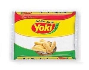 YOKI Sour Manioc Starch 500g - V 28/10/19