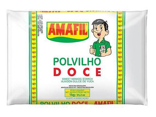 AMAFIL Sweet Manioc Starch 1kg