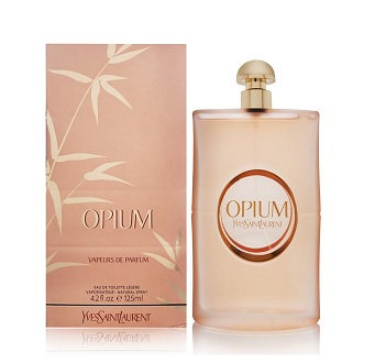 Opium 125ml  YSL