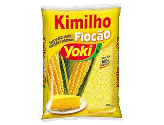 YOKI Couscous Corn Flour 500g - V 25/10/19