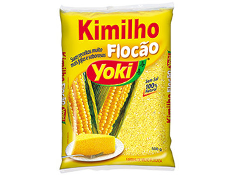 YOKI Kimilho Corn Couscous  - 500g