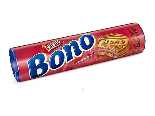 NESTLE BONO Strawberry Biscuit 140g