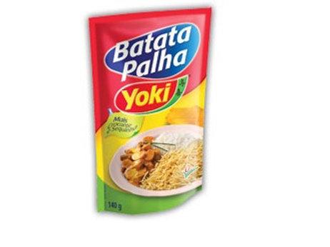 YOKI Potato Sticks Traditional 140g