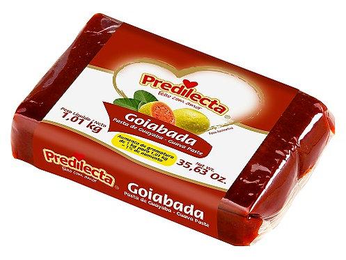 PREDILECTA Guava Paste Block 1kg - V 02/21