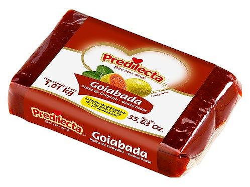 PREDILECTA Guava Paste Block 1kg