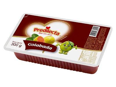 Guava Paste Pratika 300g