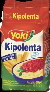 YOKI Kipolenta 500g - V