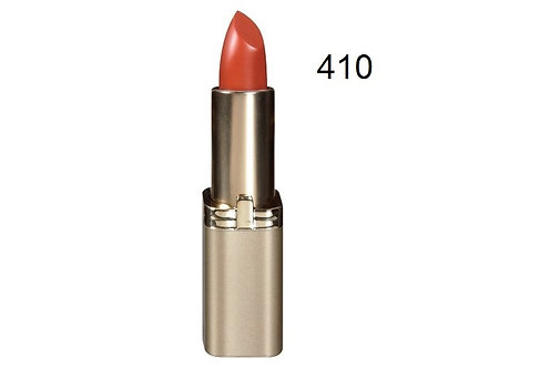 Baton L'Oreal Paris Riche Lipcolour  - 410