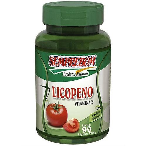 SB_ Lycopene 450mg - 90 capsules