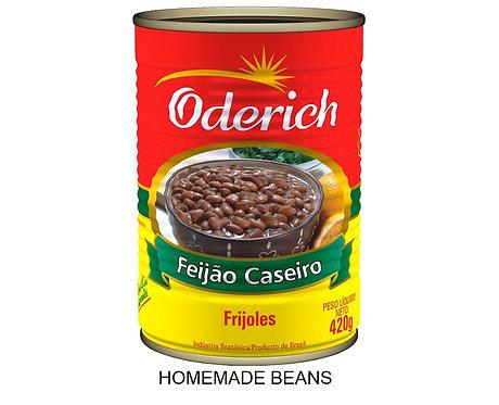 ODERICH Homemade Beans 420g - V 09/03/21