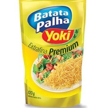 YOKI Potato Sticks Premium 120g