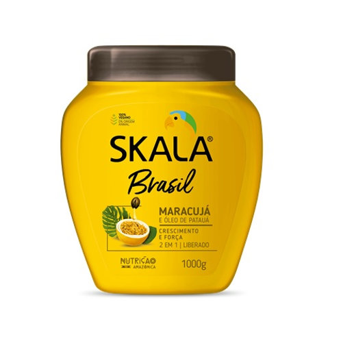 SKALA Passion Fruit and Pataua Oil  Conditioning Cream 1L