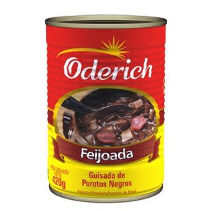 ODERICH Bean Stew 420g