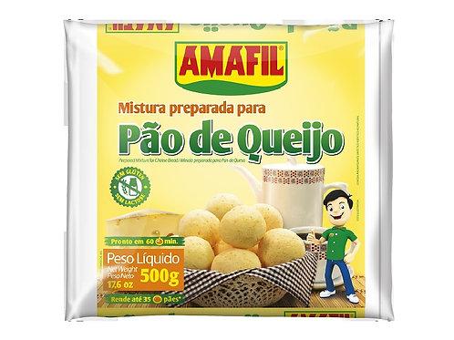 AMAFIL Cheese Bread Mix  500g