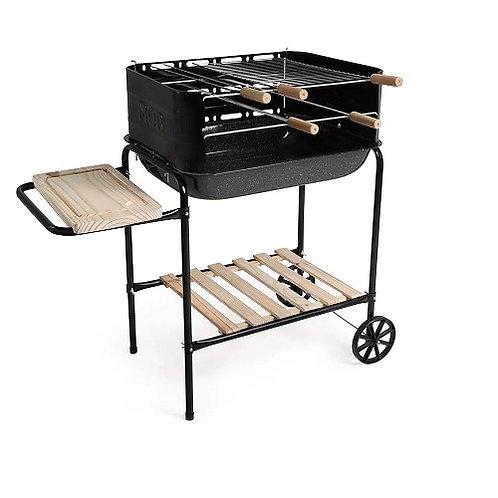 MOR Bonanza Charcoal Barbecue