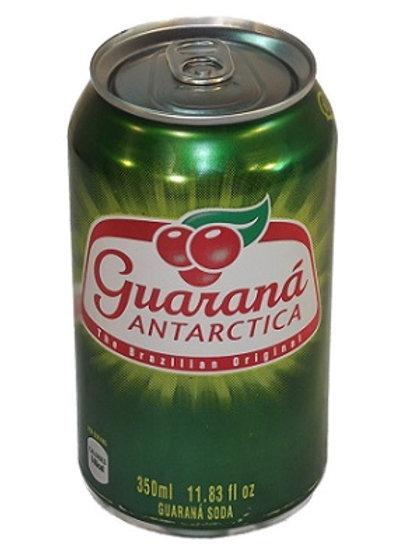ANTARCTICA Guarana Soft Drink 350ml