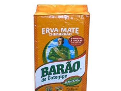 BARAO Gren Tea Traditional Vacuum 1kg