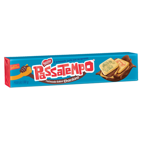 NESTLE Biscuit Passatempo Chocolate
