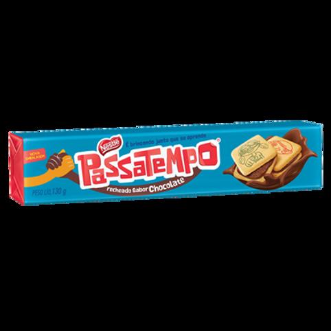 NESTLE Passatempo Biscuit Chocolate 130g