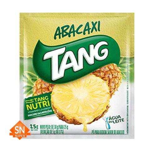 TANG-Pineapple Powder Drink Sachet 25G