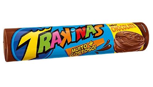 Biscuit Trakinas 136g 136g V 10/09