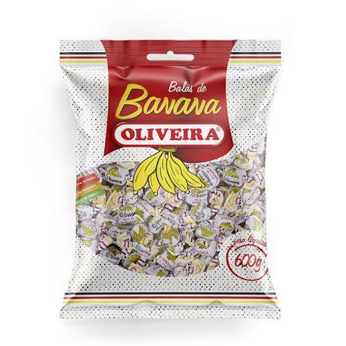 BANANA Candy 600g