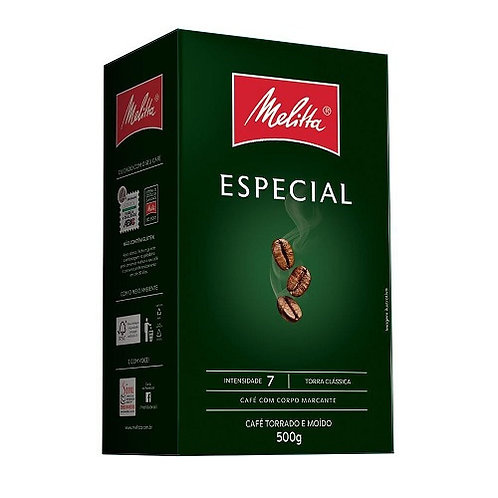 MELITTA Special Rosted Coffe Vacuun Pack  500g
