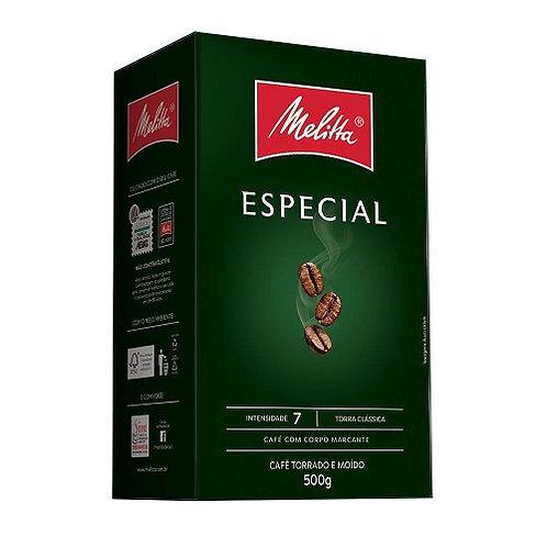 MELITTA Special Roasted Coffee Vacuum Pack  500g