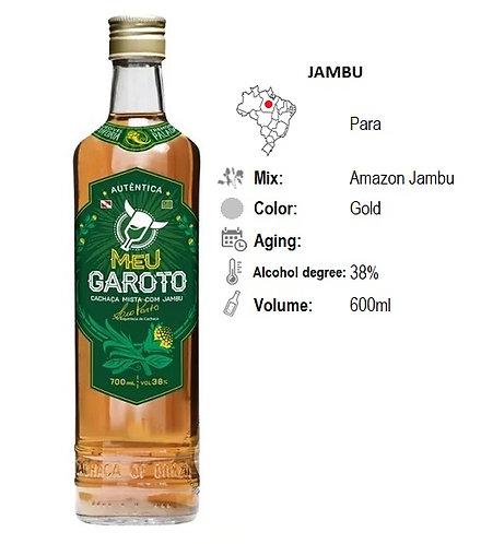 Cachaca with Jambu 700ml