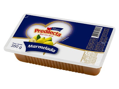 PREDILECTA Quince Paste  350g - V 06/19