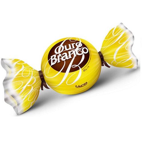 LACTA White Chocolate Truffles 20g