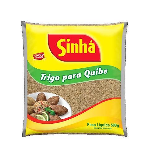 SINHA Bulgur Wheat 500g