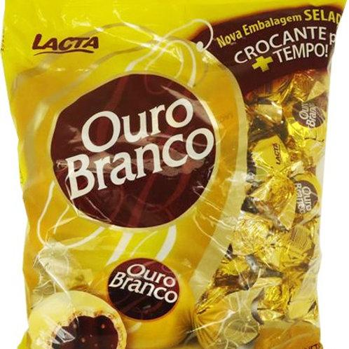 LACTA Ouro Branco Truffles 1Kg