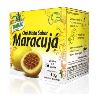 BARAO Passion Fruit tea 13g