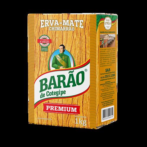BARAO Gren Tea Premium 1kg  vacuo