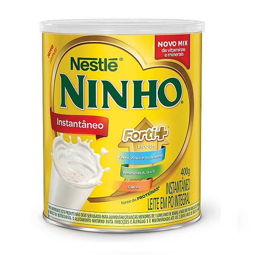 NESTLE Ninho Powdered Milk 400g