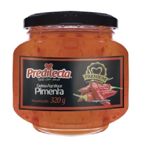 PREDILECTA Premium Pepper Jelly 320g