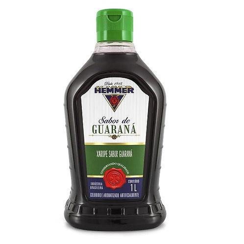 HEMMER Guarana Syrup 1Lt