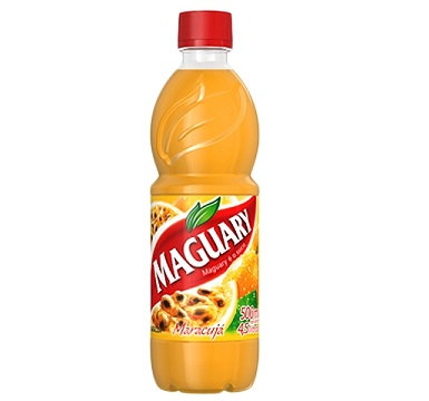 MAGUARY Concentrated Passion Juice 500ml - V 021219