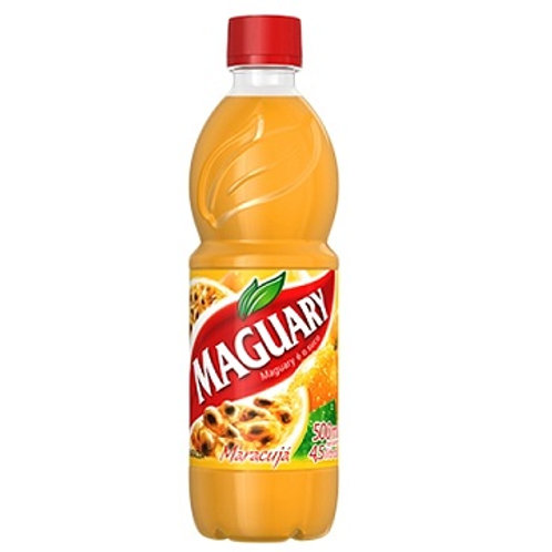 MAGUARY Concentrated Passion Juice 500ml