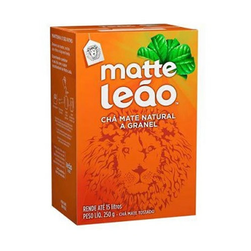 LEAO Mate Tea 250g