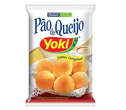 YOKI Cheese Bread Mix  1kg - V 17/10/19