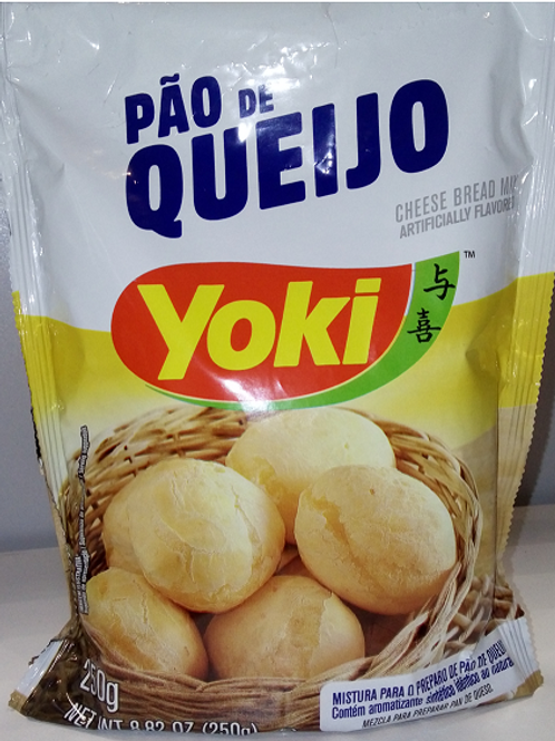 YOKI Cheese Bread Mix  250g