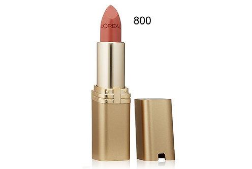 Baton L'Oreal Paris Riche Lipcolour  - 800