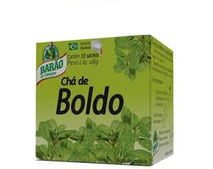 BARAO Boldo Tea 13g -V 11/03/2020
