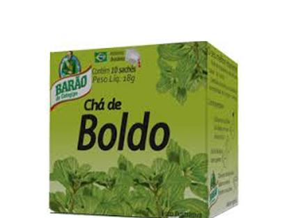 BARAO Boldo Tea 13g