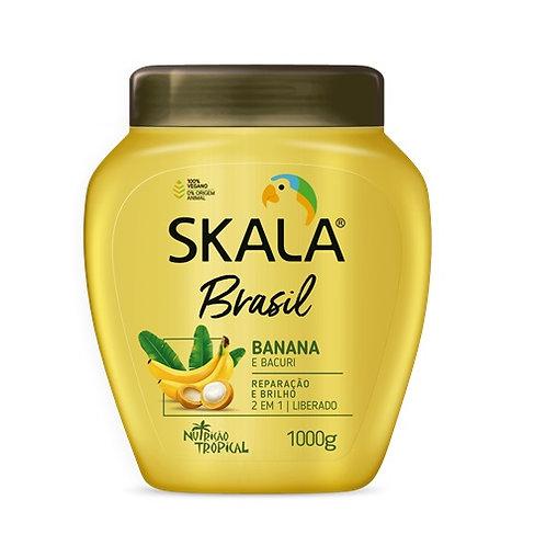 SKALA Banana and Bacuri Conditioning Cream 1L