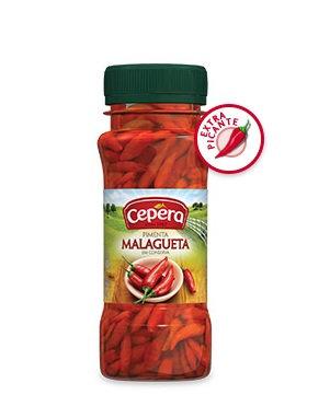 CEPERA Red Pepper MALAGUETA 50g - V 301121