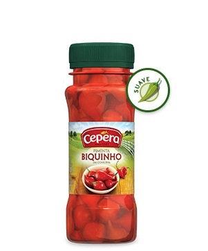 CEPERA Biquinho Pepper 50g - V 280222