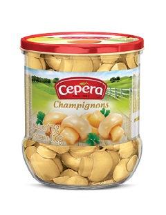 CEPERA Champignon 100g - V 16/03/20
